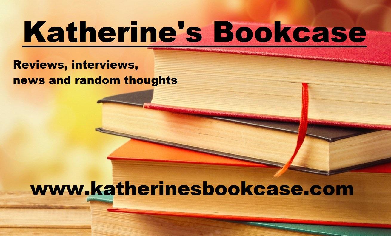 Katherine's Bookcase
